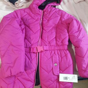 Brand New Never Used S Rothschild Quilt Puffer, SIZE XL 16 for Sale in Issaquah, WA