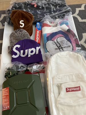 Supreme FW20 for Sale in Los Angeles, CA