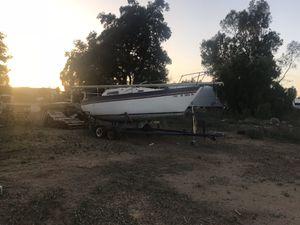 Sailboat for Sale in Menifee, CA