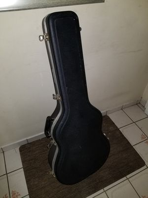 Guitar Case for Sale in Westminster, CA