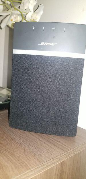 Bose speaker for Sale in Salt Lake City, UT