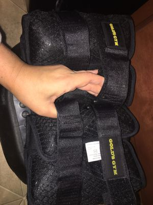 20 lb ankle weights for Sale in Everett, WA