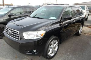 2010 Toyota Highlander for Sale in Thomasville, NC