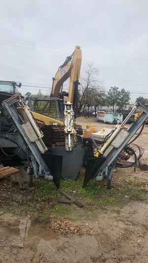 CareTree 636 Skid Steer Tree Spade Transporter for Sale in Houston, TX