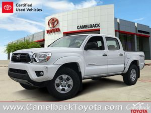 2014 Toyota Tacoma for Sale in PHOENIX, AZ