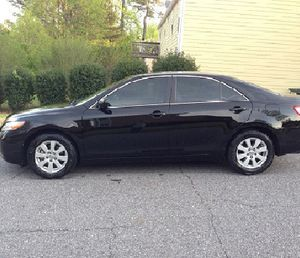 AwesomeSedan 2007 Toyota Camry Wheelsss - very clean.!! for Sale in San Francisco, CA