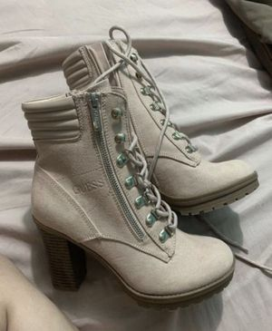Guess boots #6 for women (para mujer)❤️ for Sale in Homestead, FL