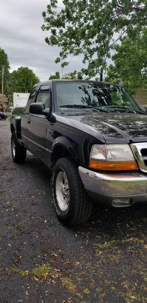 Ford Ranger XLT for Sale in Cuyahoga Falls, OH