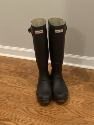 Hunter Women's Rain Boots for Sale in Woodbridge, VA