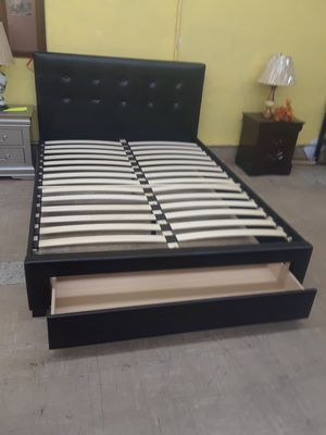 NEW FULL BED $210. QUEEN $220 for Sale in San Bernardino, CA