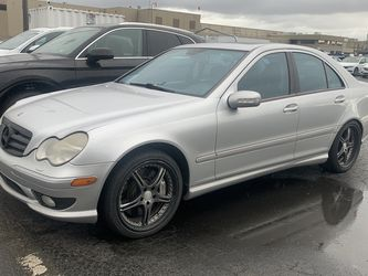 C32 Amg  for Sale in Seattle, WA