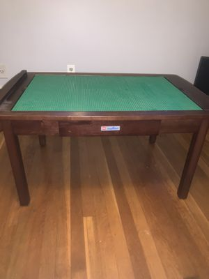 LEGO Table for Sale in Winthrop, MA