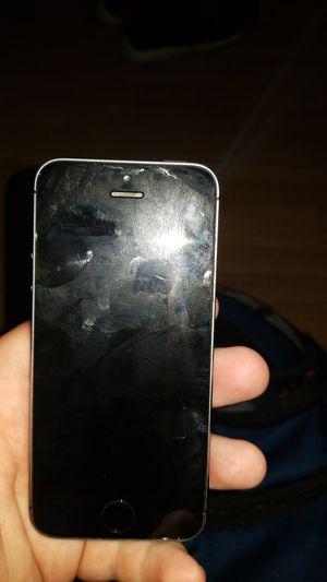 Iphone 5 for Sale in Grand Prairie, TX