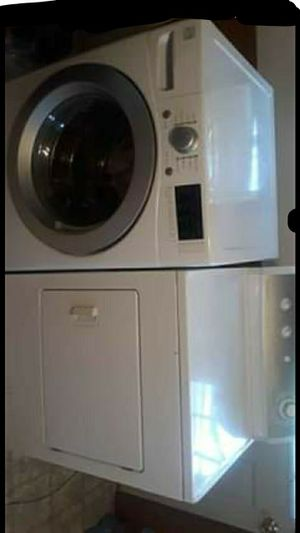 Washer and dryer for sale $650 for Sale in Weatherly, PA