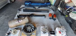 JEEP CHEROKEE 99 PARTS AND 02 TJ WRANGLER for Sale in Las Vegas, NV