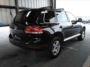 2005 VW Touareg for Sale in Chevy Chase, DC