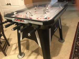 Sport craft rod hockey for Sale in Colorado Springs, CO
