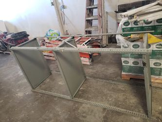 Metal Shelve Shop Or Home for Sale in Corona,  CA