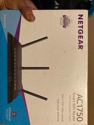 Netgear router for Sale in Gilbert, AZ