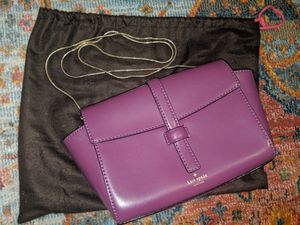 Kate Spade Crossbody with Detachable Gold chain strap for Sale in Dearborn Heights, MI