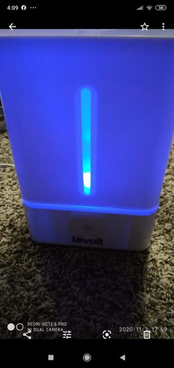 LEVOIT Humidifier, 4L Cool Mist Ultrasonic for Sale in Stamford,  CT