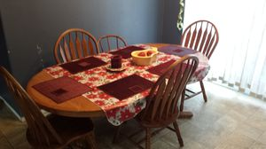 Dining table for Sale in Missoula, MT
