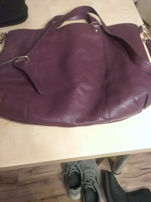 Isaacmizrah leather bag for Sale in Cockeysville, MD