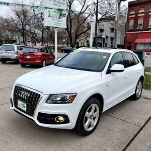 2012 Audi Q5 for Sale in Joliet, IL