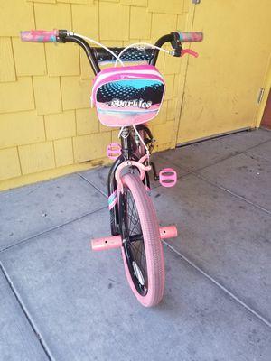 Nice girl bike almost new for Sale in Palo Alto, CA