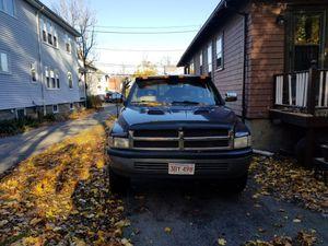 1997 Dodge Laramie SLT for Sale in Arlington, MA