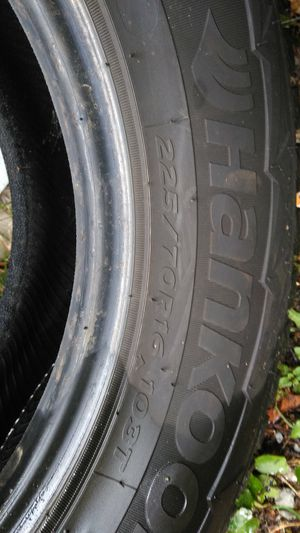 225/70 R16 Tires for Sale in Hermon, ME