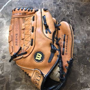 """Wilson Youth Leather Baseball Glove -PRO A450 11"""" Dual Hinge AO450 PG11 Right H for Sale in IL, US"""