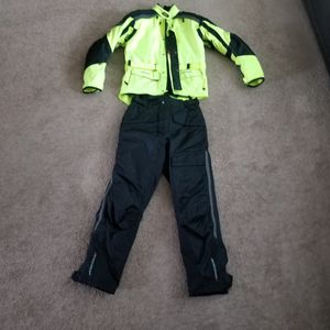 First gear motorcycle riding gear for Sale in Puyallup, WA