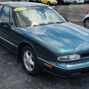 97 oldsmobile LSS super charger runs good for Sale in Chicago, IL