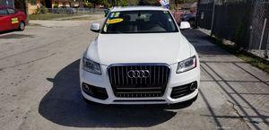 2013 Audi Q5 2.oT for Sale in Miami, FL