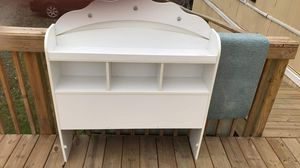 Twin bed headboard for Sale in Hillsborough, NC