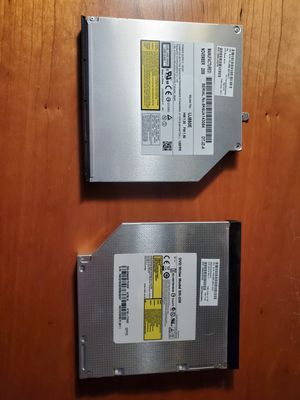Laptop cd/dvd/burner for Sale in Forest Grove, OR