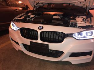 2014 BMW 328i xDrive - M Performance - M Sport Package - Loaded! for Sale in Seattle, WA