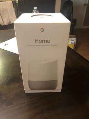 Google Home for Sale in Fresno, CA