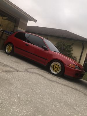 Civic (eg hatch) for Sale in Orlando, FL