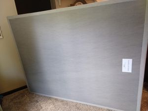 Tempur-Pedic Queen size Box Spring for Sale in Galena, OH
