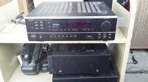 Denon multi-room stereo receiver for Sale in Denver, CO