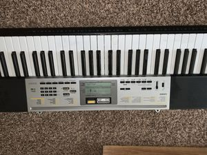 Casio Keyboard for Sale in Richland, WA