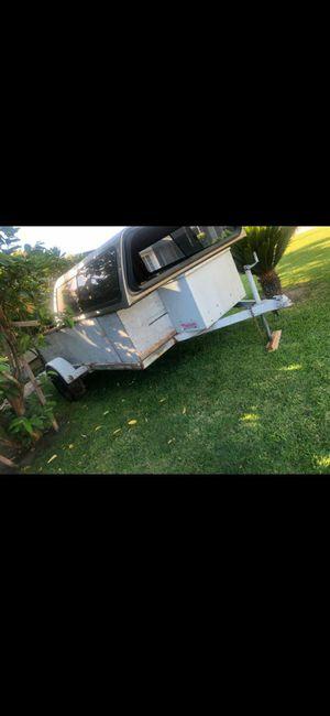 Trailer 9x6 for Sale in Rialto, CA
