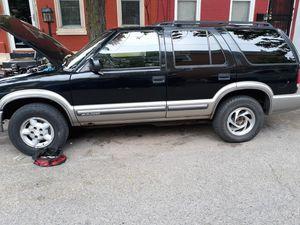 2000 Chevy Blazer for Sale in Philadelphia, PA