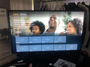 55 inch Toshiba LED TV for Sale in Tempe, AZ