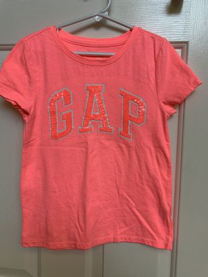 Girls Gap shirt, size medium, girls clothes for Sale in Peoria, AZ