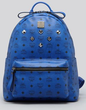 Blue McM backpack for Sale in Los Angeles, CA