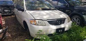 Mazda Mpv for Sale in Seffner, FL