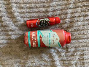 Old spice Hygiene for Sale in Hemet, CA